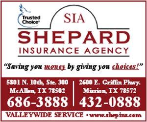 Shepard Insurance