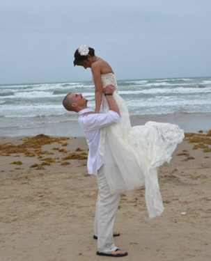 Padre Island Beach Weddings