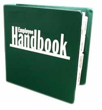should you have a policy handbook valley business report