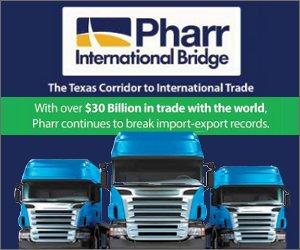 Pharr-Reynose International Bridge