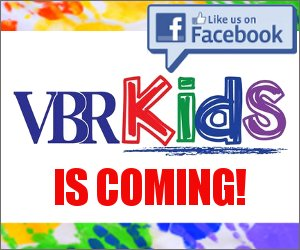 VBRKids - Like on Facebook