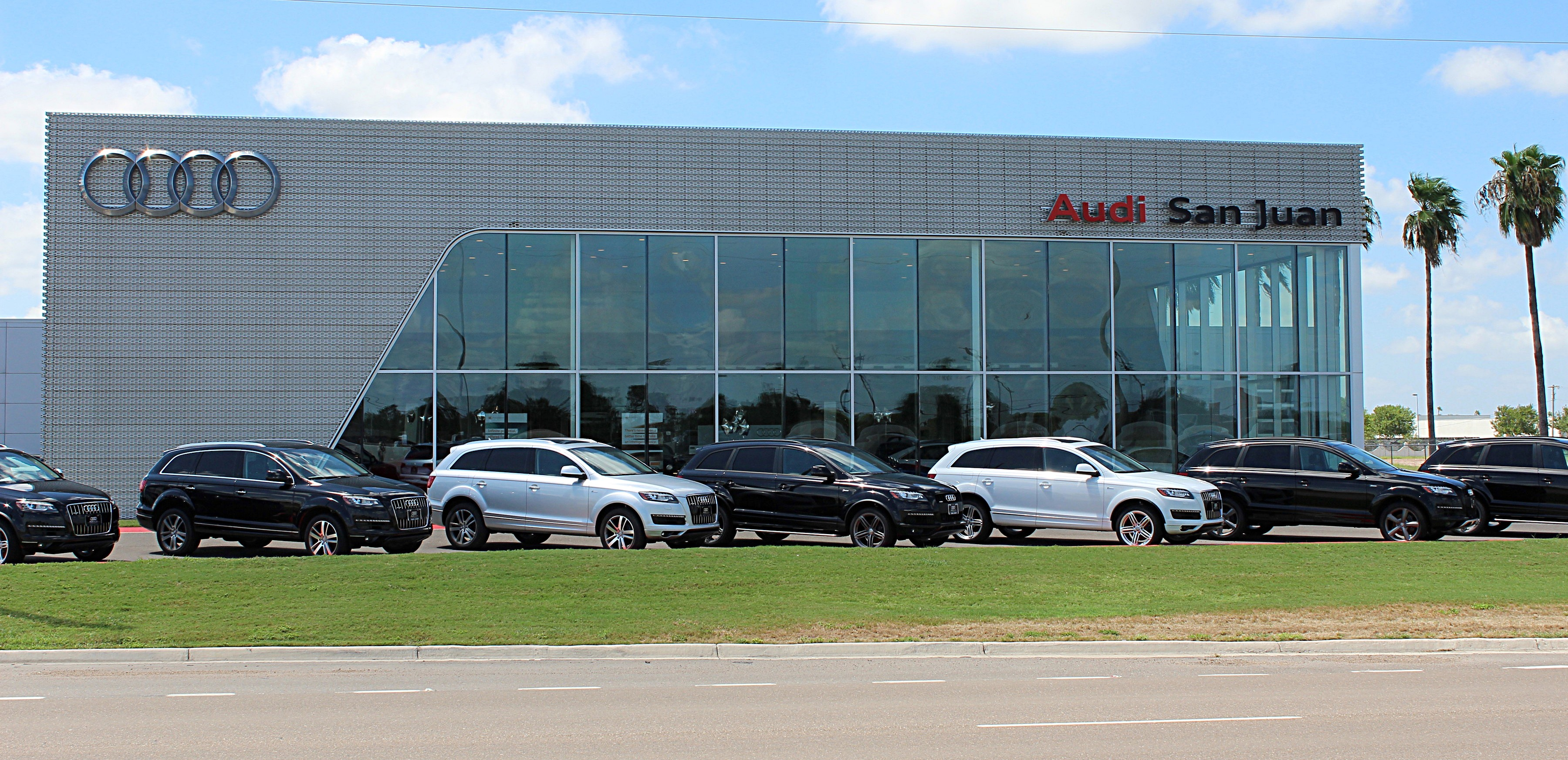 peoria dealership audi about accommodations dealer htm our