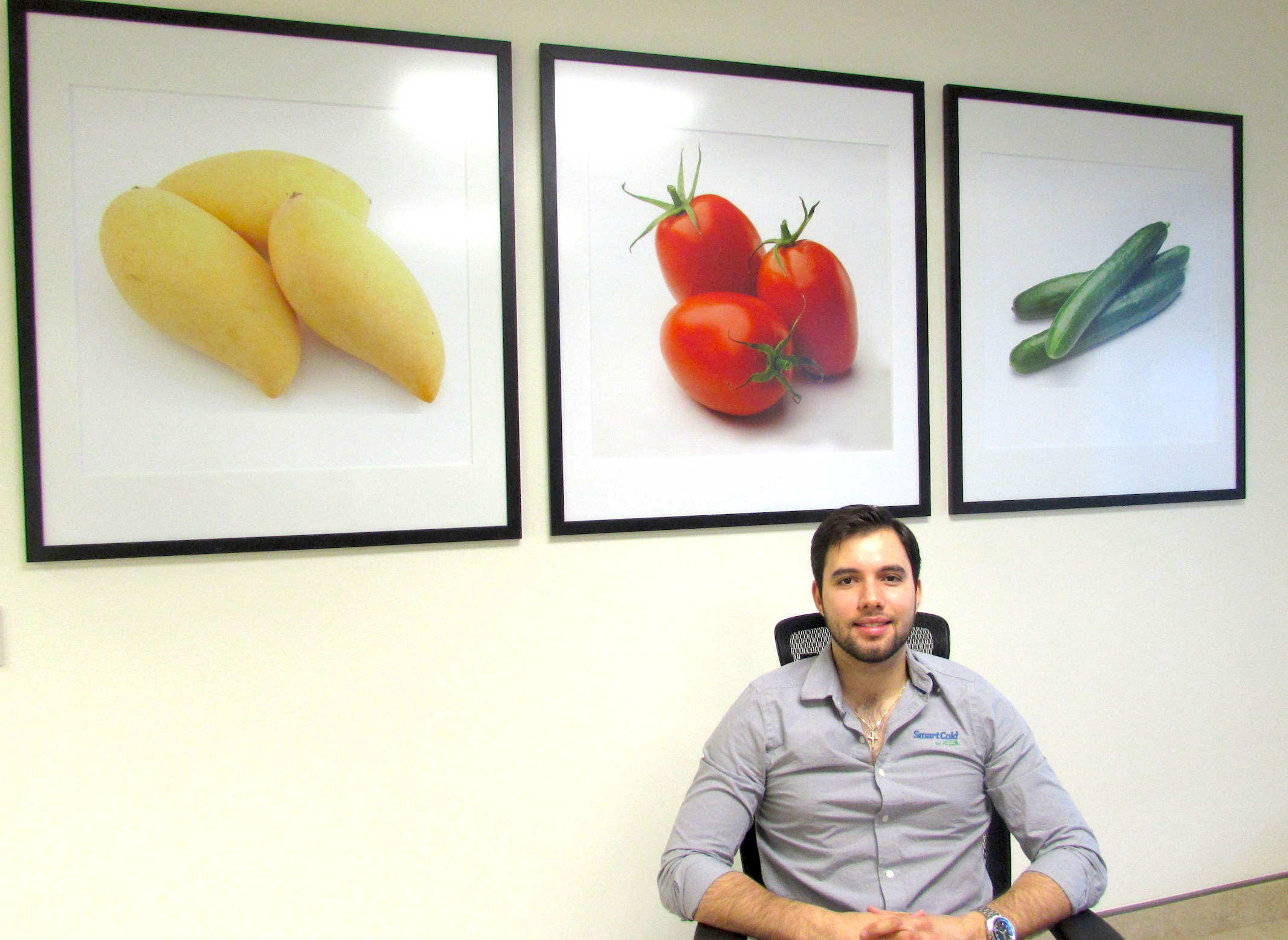 Pharr: The Produce Phenomenon - Valley Business Report