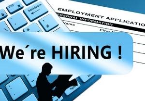 unemployment down