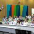 The UTRGV School of Medicine welcomes 56 new medical residents during orientation June 22-23 at the Edinburg Medical Education Building. (photo Paul Chouy, UTRGV)