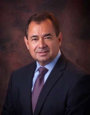 """McAllen City Manager Roel """"Roy"""" Rodriguez is the City Administrator (City Manager) of the Year"""
