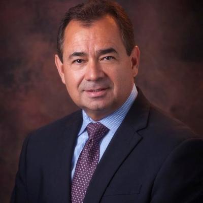 Roy Rodriguez