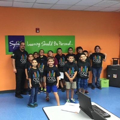 Sylvan and Mission EDC's partnership in Code the Town offers even more children to learn the importance of technology skills with upcoming, free coding classes.