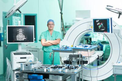 Dr. Jaime Gasco