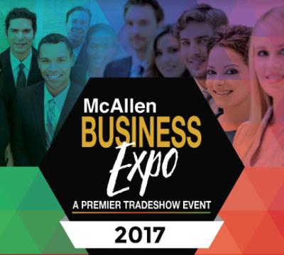 McAllen Business Expo Sept. 14