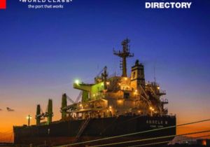 2017 Port of Brownsville Directory