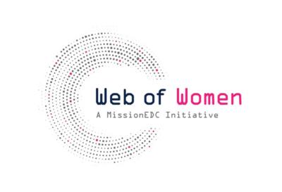 Web of Women logo