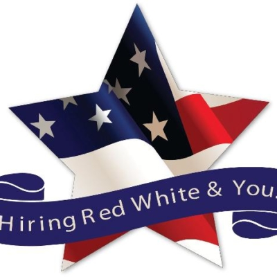 Hiring Red, White and You