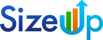 SizeUp logo