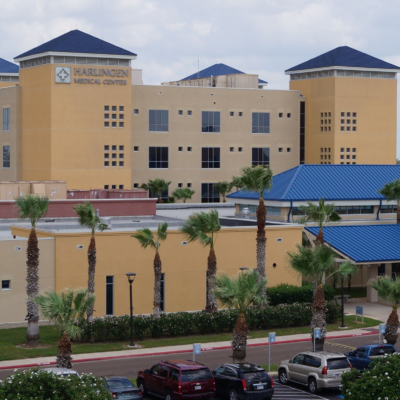 """Harlingen Medical Center has been awarded an """"A"""" for patient safety from the Leapfrog Group, a national healthcare ratings organization."""