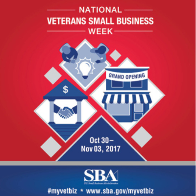 National Veteran's Week