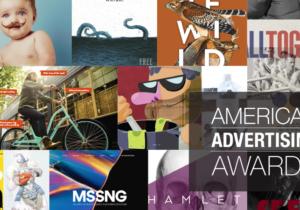 2016 ADDY Awards art