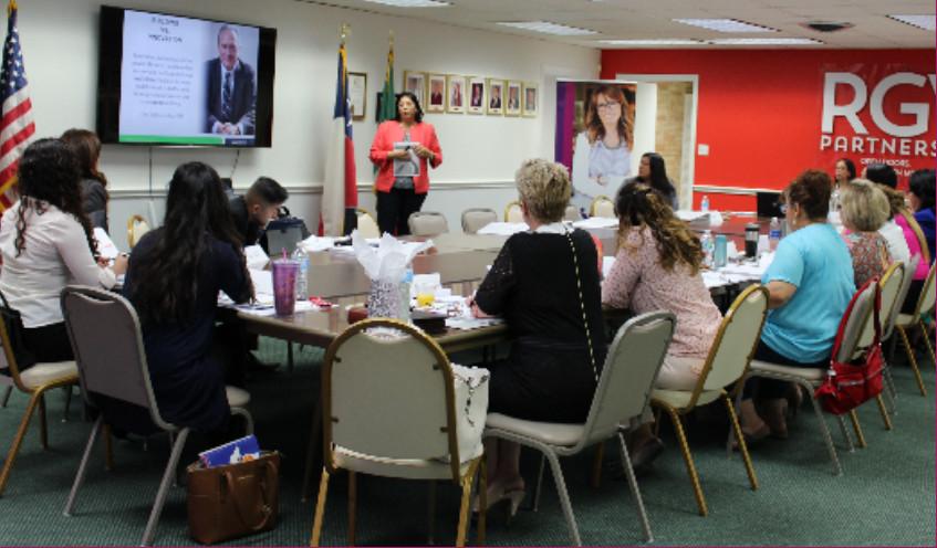 Women Entrepreneurs' Small Business Boot Camp