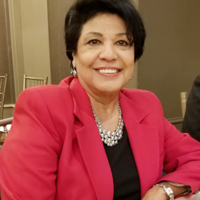 Edna Pena