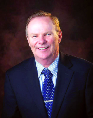 McAllen Mayor Jim Darling