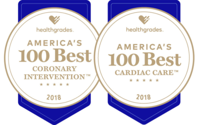 McAllen Heart Hospital Healthgrades 2018