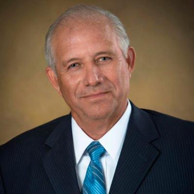 Valley Baptist Health System CEO Manny Vela