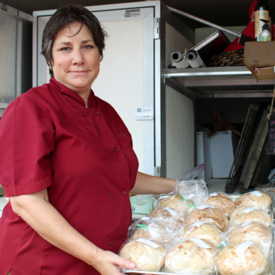 Peggy's Cakes and More is just one of the many small businesses in the Rio Grande Valley which keep business local, fresh and personable. Look for a feature on Peggy Harris and her successful small business in the April edition of Valley Business Report.