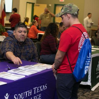 STC Veterans Expo