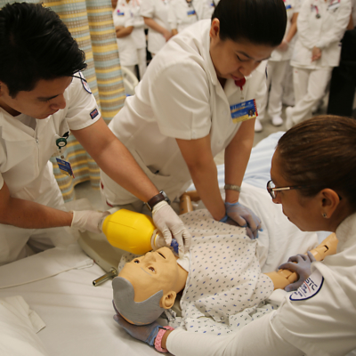 TSTC nursing