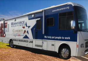 Workforce Solutions Mobile Lab