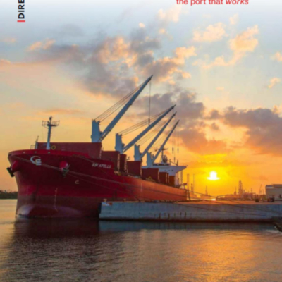 Port of Brownsville directory 2018