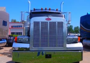 Pharr International Trucking Expo