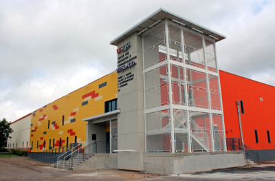 The Center for Innovation and Commercialization is housed in a newly renovated space adjacent to the Weslaco Economic Development Corporation. (VBR)