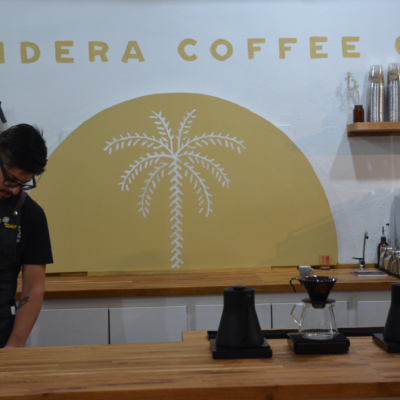 Bandera Coffee Co.