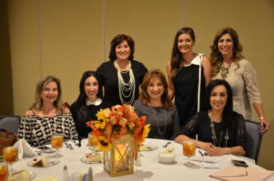 Organization of Women Executives 9.20.18