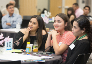 South Texas College held its sixth annual INNO Conference dedicated to the discussion of preparing students for the workforce and jobs of the future. (photo STC)