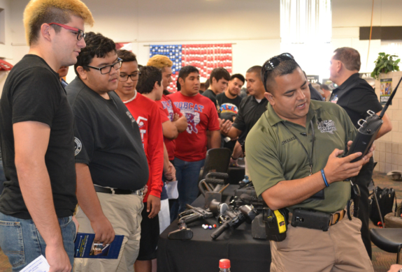 STC's 6th annual Public Safety Expo takes place Nov. 27 and is free and open to the public.
