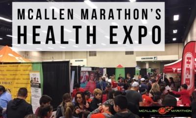 (photo McAllen Marathon's Health Expo)