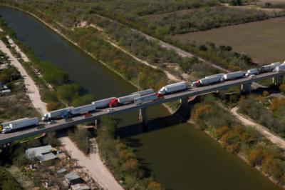 Pharr Bridge