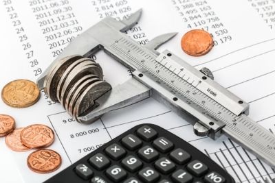 business credit on budget