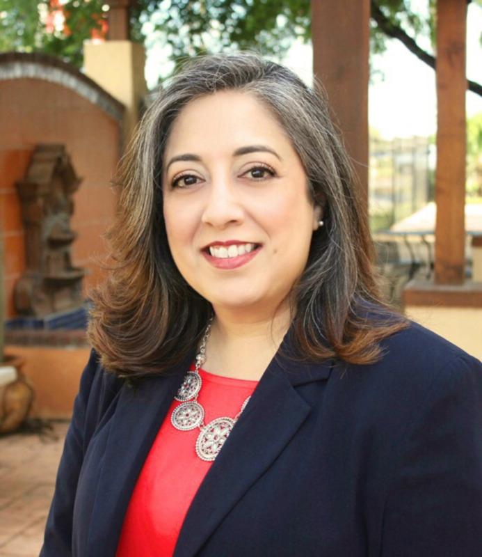 DeAnna Daniel Garza