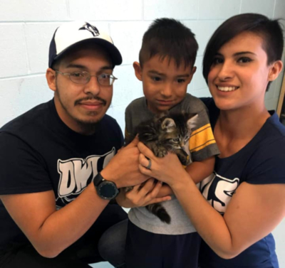 (Courtesy Humane Society of Harlingen)