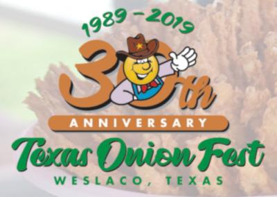 Texas Onion Fest