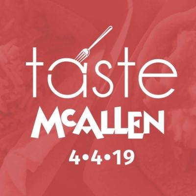 Taste McAllen