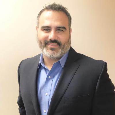 Juan Jose Serrano, new EDC board member
