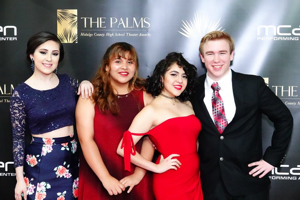 Palms Awards