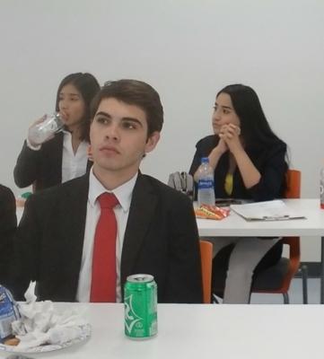 RGV Lead Young Entrepreneurship Challenge