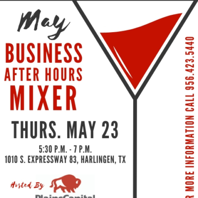 Harlingen Business After Hours