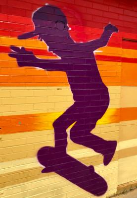 Victor Garcia Skate Park