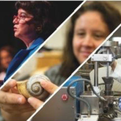 NSF INCLUDES Symposium for ADVANCING Latinas in STEM Academic Careers